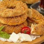 Безумно вкусни сусамени гевреци по оригинална турска рецепта
