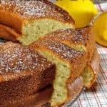 Екстра вкусен кейк по турска рецепта