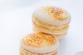 Два любими вкуса се срещат в този удивителен френски десерт