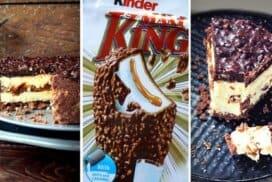 """Опитайте опияняващия вкус на карамел, ядки и шоколад в тази торта """"Макси кинг"""""""