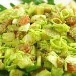 Приказно вкусна салата с пиле и авокадо