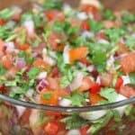 Страхотна салата по рецепта, донесена от Израел