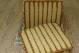 Готви се лесно, яде се бързо и изглежда грандиозно! Опитайте тази изумителна торта без печене!