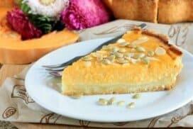 Потресаващо вкусен десерт! Рецепта № 1 сред ястията, приготвени от тиква!
