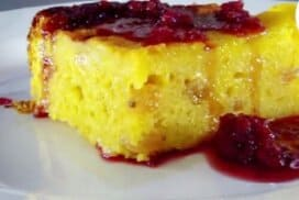 Бързо, лесно, чудесно! Свръх вкусен десерт без брашно!