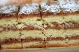 Императорски десерт! Насладете се на изтънчения му вкус!