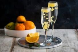 Как да приготвим изумителен коктейл за Нова година?