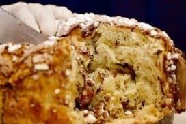 Десерт на разкоша- една приказна италианска рецепта