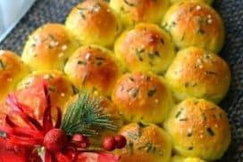 Ефектна пита за делник и празник, подходяща и за начинаещи в кухнята