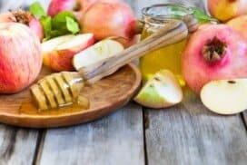 Ето тази вкусотия сътворих от поувехнали и наранени ябълки! Опитайте!