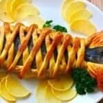"""Наричаме я """"Златната рибка""""! Любимото рибно блюдо на семейство и приятели!"""
