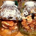 Искате равномерно изпечени, крехки и сочни шишчета? Пригответе ги по този начин и ще забравите за препеченото отвън и сурово отвътре месо!