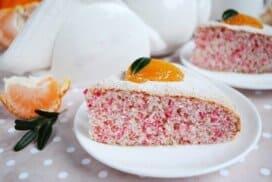 Райско наслаждение- идеален десерт за всяко време на деня