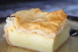 Знаменитият гръцки десерт, чийто вкус ще ви омагьоса! Насладете се!