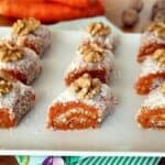 Зверски вкусен морковен десерт без печене
