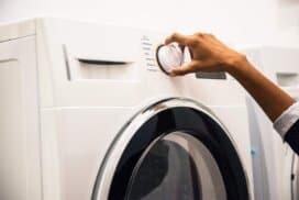 Какво да гледаме при избора на пералня