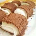 Този десерт ще надмине и най-смелите Ви очаквания! Фантастично предложение за апетитни рулца печене! Вкус един път!