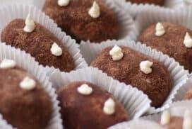 Най-добрата рецепта за безумно вкусен бърз десерт! Неустоими бомбички!