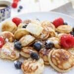 Душичките на баба-бързата закуска по всяко време