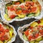 Лесна рецепта за вкусна вечеря от риба. При това ниско калорична!