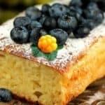 """""""Мокър"""" чийзкейк-бърза и много вкусна рецепта за сочен десерт"""