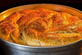 Памук погача без яйца- мека като облак и лесна за приготвяне, дори от неопитни кулинари