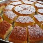 Сиропирано изкушение по класическа турската рецепта! Опитайте!