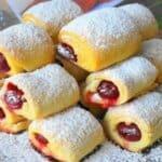 Най-вкусни са домашно приготвените сладки! Насладете се на тези топящи се в устата малки бомбички!