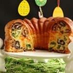 Десертът, който измести козунака от великденската трапеза