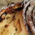 Как да си приготвим домашен навит козунак на конци при това с апетитна плънка?