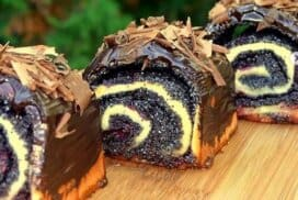 Десерт-деликатес! Ще си оближете пръстите! Толкова е вкусен!