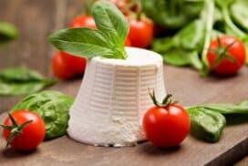 Домашно сирене рикота! Вкусно и лесно у дома.