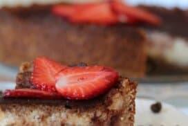 Насладете се на тази вкусна, домашна торта по италианска рецепта! Ще си оближете пръстите!