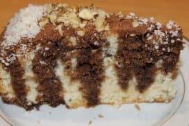Колкото повече стои този десерт, толкова по-вкусен става!
