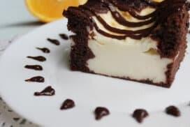 Дзверски вкусен десерт! Ще Ви разтопи! Опитайте!