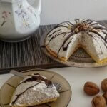Супер вкусна орехова торта без печене! Топи се в устата!