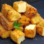 """""""Лече фрита""""- уникалният испански десерт, при който хрупкава коричка нежно обгръща апетитна сърцевина"""