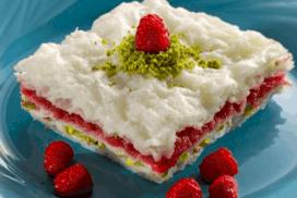 Гюлляч- пленяващ десерт от източната кухня, който се смята за първообраз на баклавата. РЕЦЕПТАТА ТУК