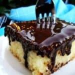 Само смесвам съставките и пека! Така приготвям този великолепен десерт!