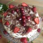 Тази торта измести френската селска торта у дома! Всеки път я приготвя вкъщи настъпва празник!