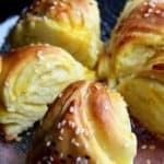 Лесна и чудесна рецепта за вкусна закуска за всяко време и повод