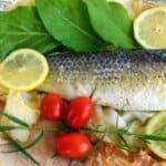 Лесно, ефектно и опияняващо блюдо с риба