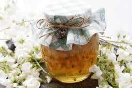 Сладко от цвят целогодишно дарява ни апетитен аромат