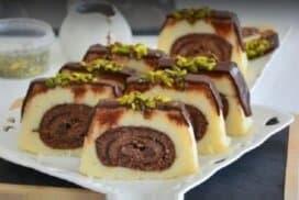 Фантастично вкусна сладост при това супер лесна за приготвяне!