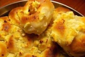 Благодарение на  тази изпитана рецепта се научих да приготвям  божествено пухкави  домашни милинки!