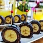 Апетитен деликатес-десерт за малки и големи! Бърз и лесен за приготвяне