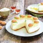 Този десерт без печене е на път да измести чийзкейка от домашното меню! Лек и много вкусен!
