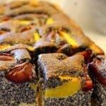 Съседката приготвя съвършен плодов десерт по този начин! Лесен и безумно вкусен!