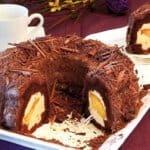 Феноменален десерт с удивително вкусен пълнеж