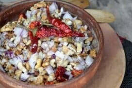 Хайдушка салата